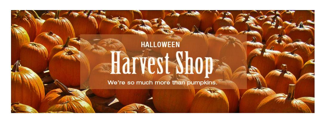 Harvest Shop